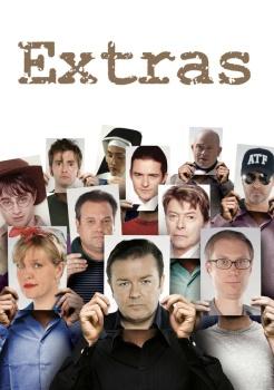 Extras - Stagione 2 (2006) [Completa] ,avi DVDRip MP3 ITA