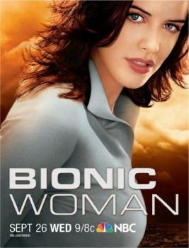Bionic Woman - Stagione Unica (2007) [Completa] .avi DVDMux MP3 ITA