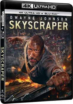 Skyscraper (2018) Full Blu-Ray 4K 2160p UHD HDR 10Bits HEVC ITA DD Plus 7.1 ENG GER Atmos/TrueHD 7.1
