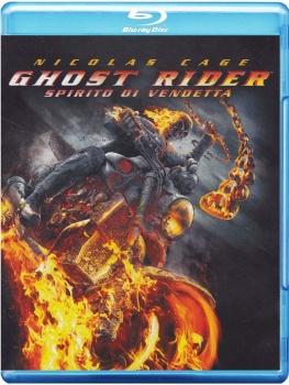 Ghost Rider - Spirito di vendetta (2012) BD-Untouched 1080p AVC DTS HD-AC3 iTA-ENG