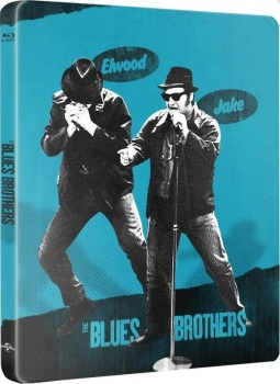 The Blues Brothers (1980) BD-Untouched 1080p AVC DTS-AC3 iTA-ENG