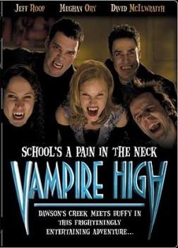 Vampire High - Stagione Unica (2002) [Completa] .avi SATRip mp3 ITA