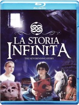 La storia infinita (1984) .mkv HD 720p HEVC x265 AC3 ITA-ENG