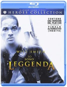 Io sono leggenda (2007) BD-Untouched 1080p AVC TrueHD ENG AC3 iTA-ENG