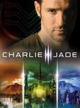 Charlie Jade - Stagione Unica (2005) [Completa] .avi DVDMux MP3 ITA/ENG