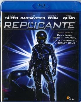 Il replicante (1986) BD-Untouched 1080p AVC AC3 iTA-ENG
