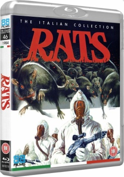 Rats - Notte di terrore (1984) BD-Untouched 1080p AVC PCM-AC3 iTA-ENG