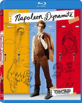 Napoleon Dynamite (2004) BD-Untouched 1080p AVC DTS HD ENG DTS iTA AC3 iTA-ENG