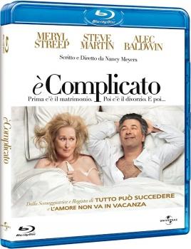 È Complicato (2009) BDRip 480p x264 AC3 ITA ENG