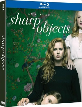 Sharp Objects - Miniserie TV (2018) [2-Blu-Ray] Full Blu-Ray 85Gb AVC ITA GER DTS 5.1 ENG DTS-HD MA 5.1