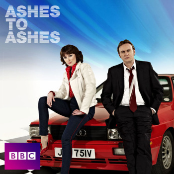 Ashes to Ashes - Stagione 3 (2010) [Completa] .avi SATRip mp3 ITA