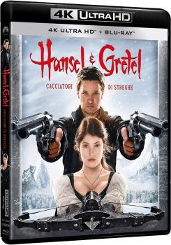 Hansel & Gretel - Cacciatori di streghe (2013) Full Blu-Ray 4K 2160p UHD HDR 10Bits HEVC ITA DD 5.1 ENG TrueHD 5.1 MULTI