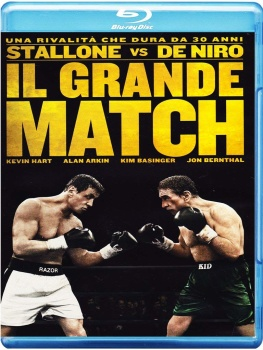 Il grande match (2013) BD-Untouched 1080p AVC DTS HD ENG AC3 iTA-ENG