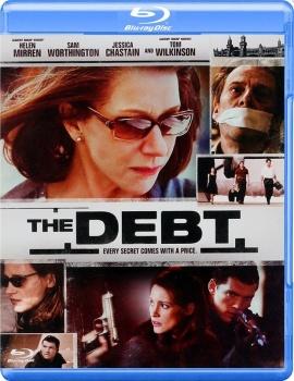 Il debito (2010) BDRip 480p x264 AC3 ITA ENG