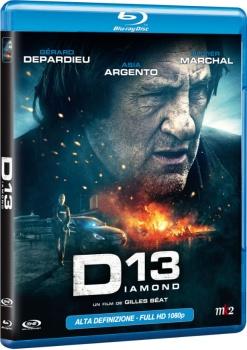 Diamond 13 (2009) .mkv FullHD 1080p HEVC x265 AC3 ITA-FRE