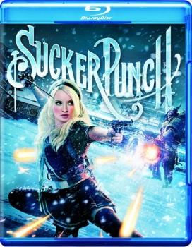 Sucker Punch (2011) .mkv HD 720p HEVC x265 AC3 ITA-ENG