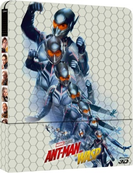 Ant-Man and the Wasp 3D iMAX (2018) Full Blu-Ray 3D 37Gb AVC\MVC ITA DD Plus 7.1 ENG DTS-HD MA 7.1 MULTI