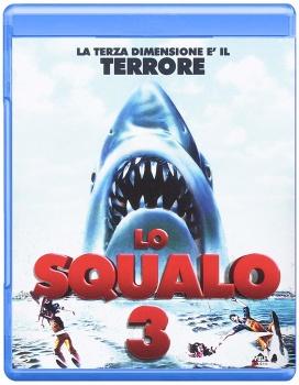 Lo squalo 3 (1983) BD-Untouched 1080p AVC AC3 iTA-ENG
