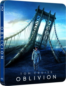 Oblivion (2013) BD-Untouched 1080p AVC DTS HD ENG DTS iTA AC3 iTA-ENG