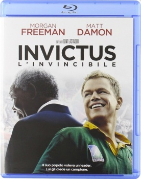 Invictus - L'invincibile (2009) FULL HD 1080p x264 DTS+AC3 ENG AC3 ITA