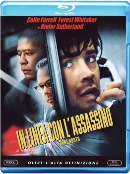 In linea con l'assassino (2002) HD 720p x264 DTS+AC3 ITA AC3 ENG