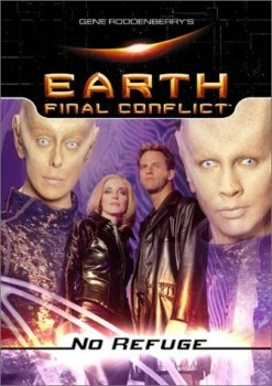 Pianeta Terra - Cronaca di un'invasione - Stagione 1 (1998) [Completa] .avi SATRip MP3 ITA