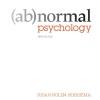 DF 2017 ab normal Psychology 5th ed intro txt S Nolen Hoeksema McGraw Hill 2011