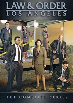 Law & Order Los Angeles - Stagione Unica (2010) [Completa] .avi DLMux MP3 ITAENG