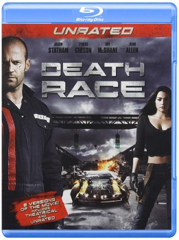 Death Race (2008) [Extended Version] Full Blu-Ray 44Gb AVC ITA DTS 5.1 ENG DTS-HD MA 5.1 MULTI