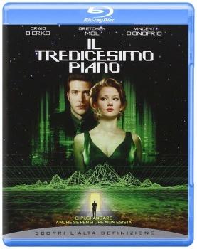 Il tredicesimo piano (1999) .mkv FullHD 1080p HEVC x265 AC3 ITA-ENG