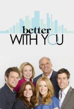 Better with You - Stagione Unica (2011) [Completa] .avi PDTV MP3 ITA