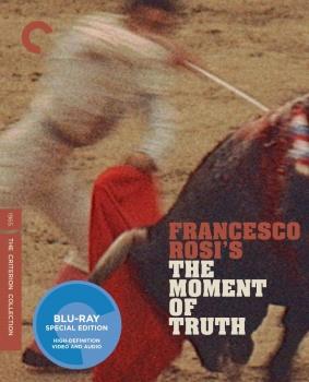 Il momento della verità (1965) [Criterion Collection] .mkv HD 720p HEVC x265 AC3 ITA