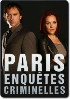 Law & Order Criminal Intent: Parigi - Stagione 3 (2008) [Completa] .mp4 DTTRip AAC ITA