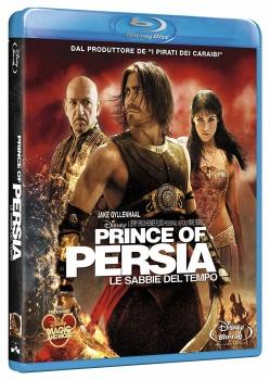 Prince of Persia-Le sabbie del tempo (2010) BDRip 576p x264 AC3-ENG ITA