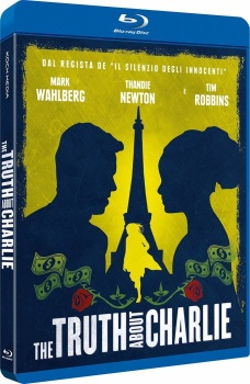 The Truth About Charlie (2002) .mkv FullHD 1080p HEVC x265 AC3 ITA-ENG