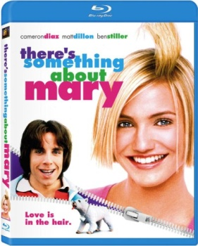 Tutti pazzi per Mary (1998) .mkv HD 720p HEVC x265 DTS ITA AC3 ENG