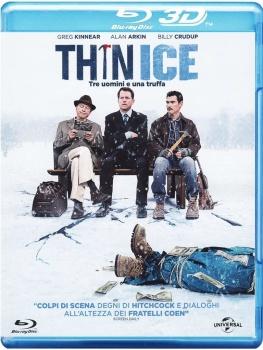 Thin Ice - Tre uomini e una truffa (2011) Full Blu-Ray 37Gb AVC ITA DTS 5.1 ENG DTS-HD MA 5.1 MULTI