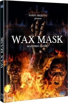 M.D.C. - Maschera di cera (1997) Full Blu-Ray 22Gb AVC ITA ENG TrueHD 5.1