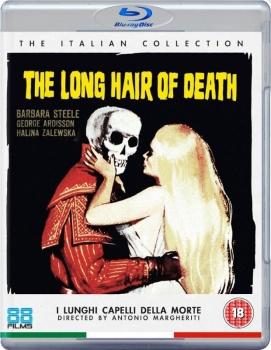 I lunghi capelli della morte (1964) .mkv HD 720p HEVC x265 AC3 ITA-ENG