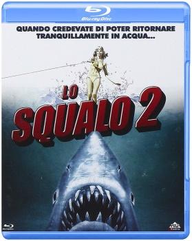 Lo squalo 2 (1978) BD-Untouched 1080p AVC AC3 iTA-ENG