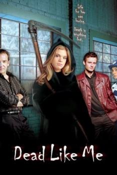 Dead Like Me - Stagione 2 (2004) [Completa] .avi DVDMux MP3 ITA