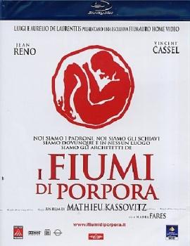 I fiumi di porpora (2000) FULL HD 1080p x264 DTS+AC3 ITA AC3 FRA