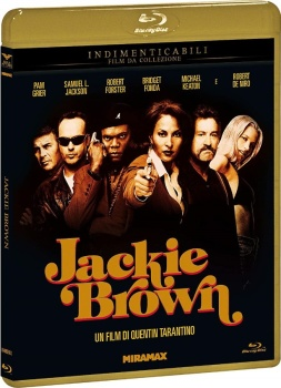 Jackie Brown (1997) BD-Untouched 1080p AVC DTS HD-AC3 iTA-ENG