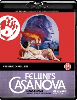 Il Casanova di Federico Fellini (1976) BDRip 576p x264 AC3 ITA  ENG
