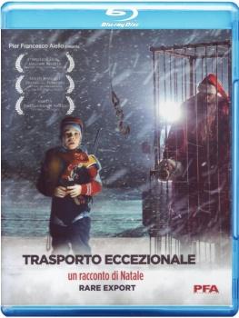 Trasporto eccezionale - Un racconto di Natale (2010) .mkv HD 720p HEVC x265 AC3 ITA-ENG