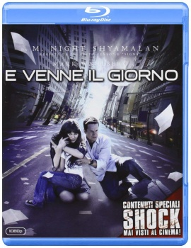 E venne il giorno (2008) [Directors Cut] BD-Untouched 1080p AVC DTS HD ENG DTS iTA AC3 iTA-ENG