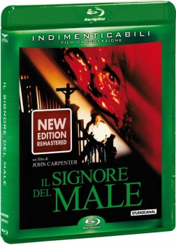 Il signore del male (1987) Full Blu-Ray 19Gb AVC ITA ENG DTS-HD MA 2.0
