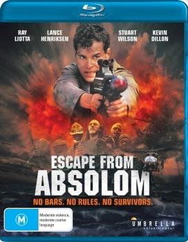 Fuga da Absolom (1994) Full Blu-Ray 35Gb AVC ITA DD 2.0 ENG DTS-HD MA 2.0 MULTI