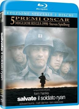 Salvate il soldato Ryan (1998) Full Blu-Ray 44Gb AVC ITA DD 5.1 ENG DTS-HD MA 5.1 MULTI