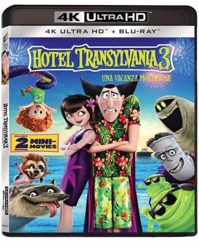 Hotel Transylvania 3 - Una vacanza mostruosa (2018) Full Blu-Ray 4K 2160p UHD HDR 10Bits HEVC ITA DTS-HD MA 5.1 ENG Atmos/TrueHD 7.1 MULTI